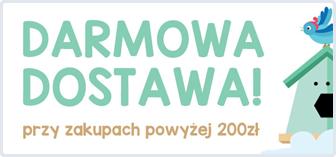 Darmowa dostawa szafa-bobasa