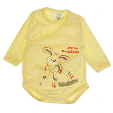 Body kopertowe żółte
