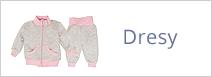 Dresy dla niemowląt