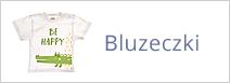 T-shirty dla niemowląt