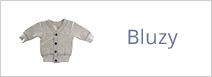 Bluzy dla niemowląt