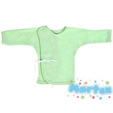 Koszulka niemowlęca - zielona