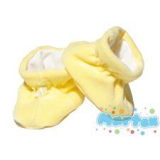Buciki żółte