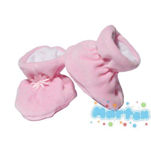 Buciki różowe