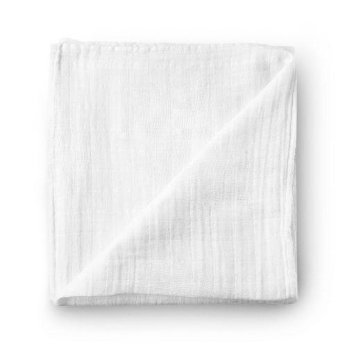 pielucha tetrowa biała