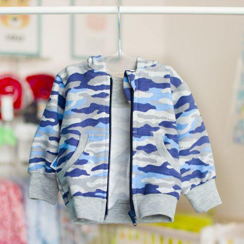 Bluza dla niemowląt