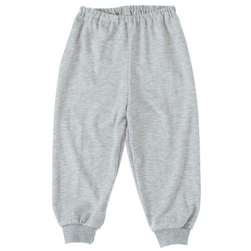Piżama niemowlęca spodnie