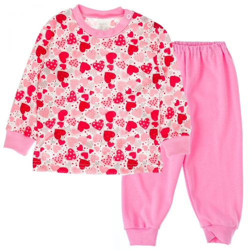 Piżama niemowlęca