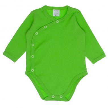 Body kopertowe zielone