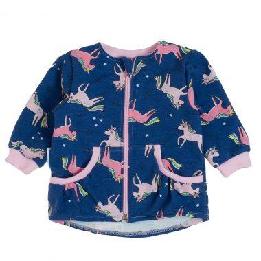 Bluza dziewczęca Jednorożec